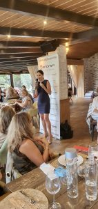 CONFERENCE-FOR ROTARY AT HOTEL PUENTE ROMANO IN MARBELLA